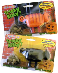 Tricky Kitty Candy Dispenser (Sold Out)