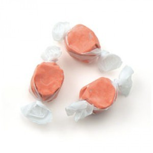 Tropical Punch Salt Water Taffy 3LB