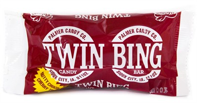 Twin Bing Bar