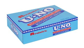 U-no Bars 24ct