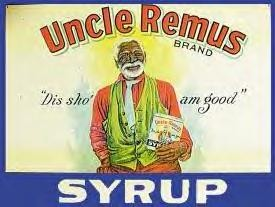 Uncle Remus Syrup (SOLD OUT)