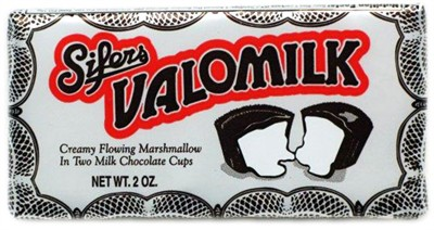 Valomilk Candy Cups (coming soon)
