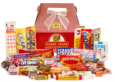 Valentine Retro Candy Assortments SAVE 10%