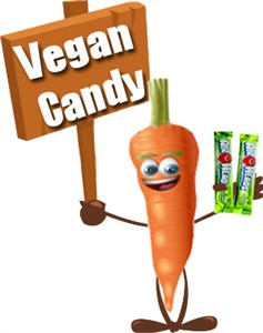 <strong>Vegan Candy </strong>