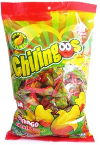 Mango Chilingos 100ct. (Sold Out)