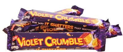 Violet Crumble (DISCONTINUED)