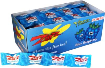 Zotz Fizz Power Candy - Blue Raspberry 24ct.