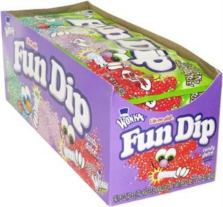 Fun Dip Large 24ct. (discontinued)