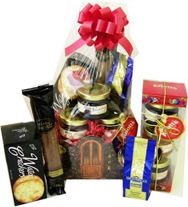 Welcome Home Gift Basket (sold out)