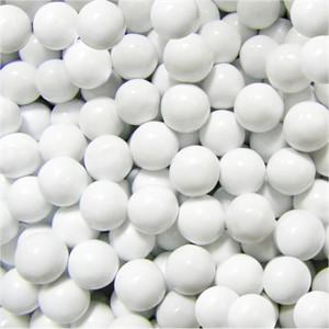 Sixlets White Candy - 5LB