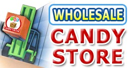 Retro candy wholesale