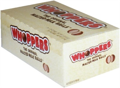 Whoppers 24ct (sold out)