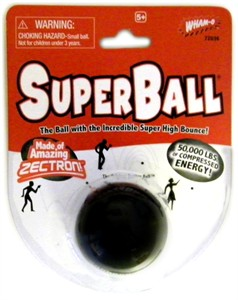 Wham-O Original SuperBall (SOLD OUT)
