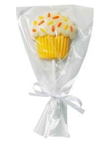 Wilton's Drawstring Lollipop Bags 15ct. (sold out)
