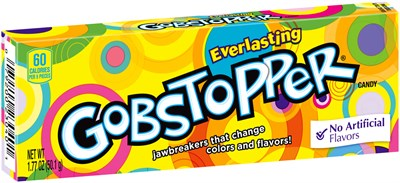 Wonka Everlasting Gobstoppers Candy - 2ct.
