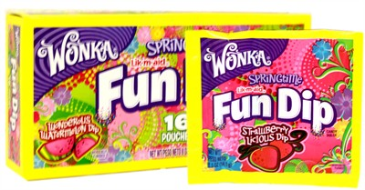 Springtime Fun Dip Multi-Pack 16ct. (Sold Out)