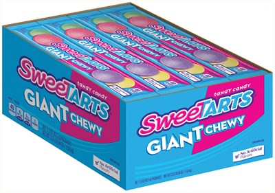 Wonka SweeTARTS Giant Chewy SweeTARTS 36ct.