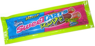 Wonka Sweetarts Rope (DISCONTINUED)