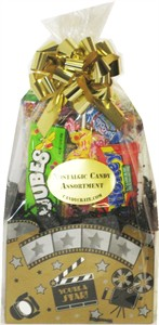 You're A Star Retro Candy Basket (Sold Out)