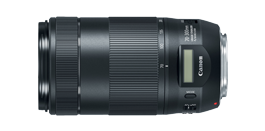 EF 70-300mm Zoom Lens!