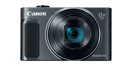 PowerShot SX620 HS on Sale!