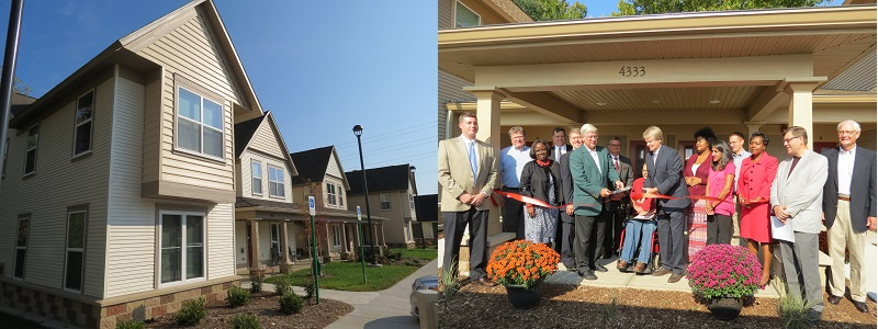 gensis woods ribbon cutting for web
