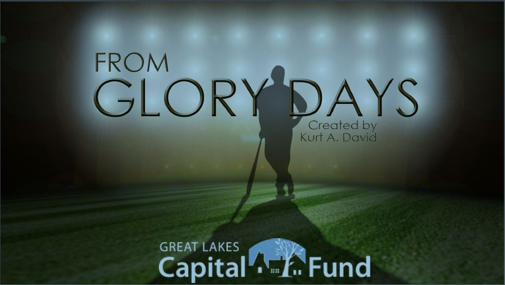 From Glory Days logo w GLCF