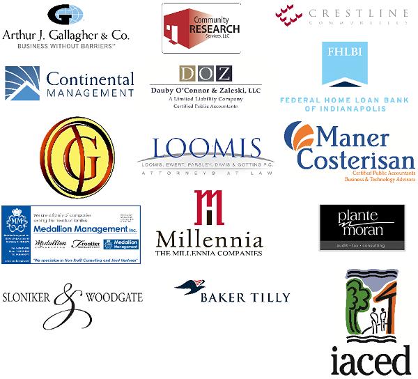all sponsor logos