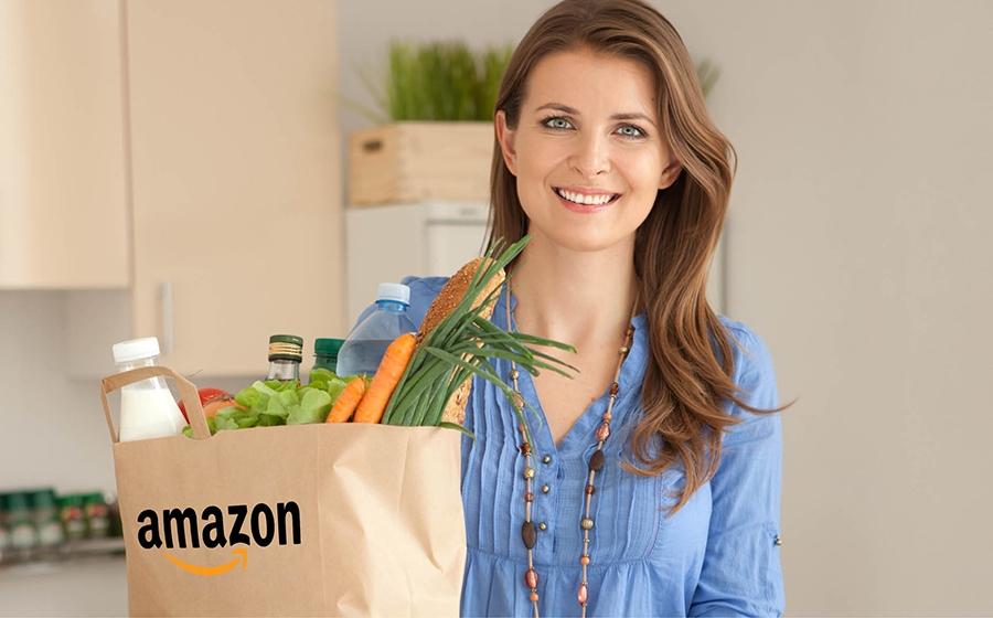 Merrefield Amazon Store