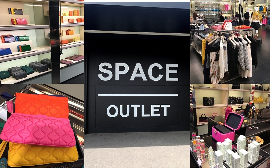 Russel Judith Space Outlet