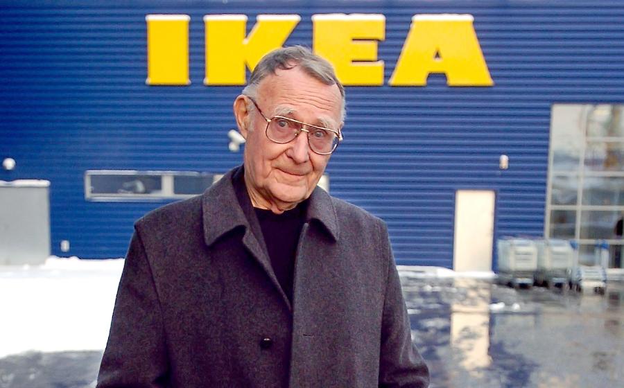 Shoulberg W Ikea