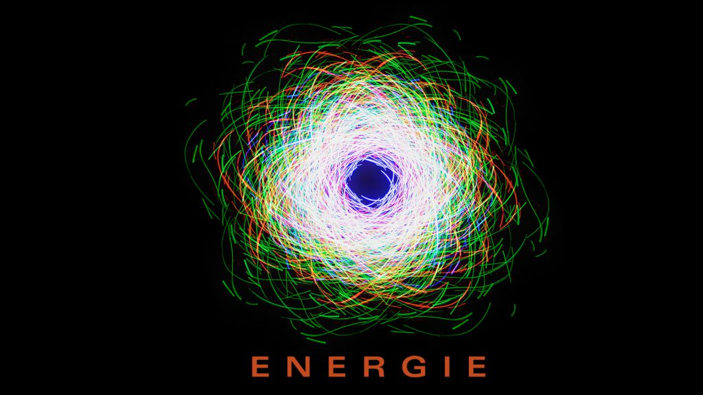Energie: A Rock Musical