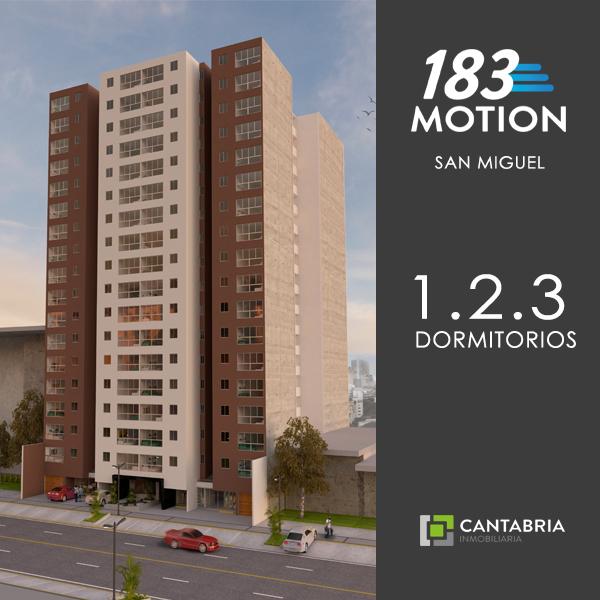 Edificio Motion