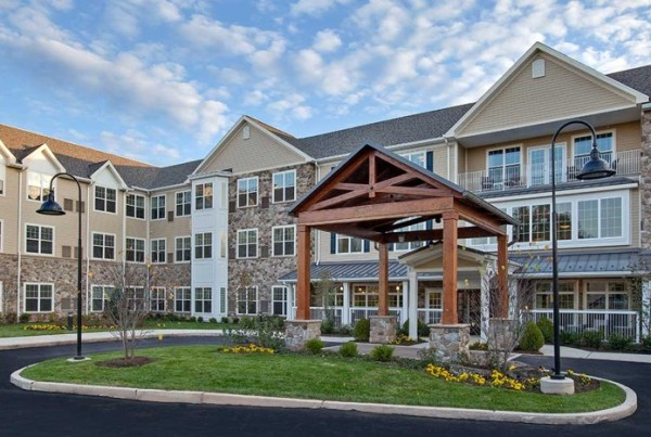 Doylestown Assisted Living
