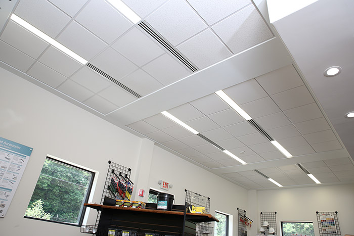 Capitol materials inc acoustical ceilings capitol materials offers the highest quality acoustical ceiling tile aloadofball Gallery