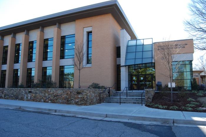 KSU Student Recreation and Wellness Center