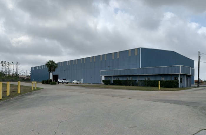 Panama City, FL (Industrial Dr)