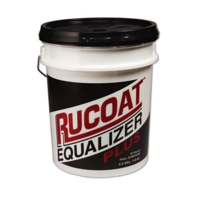 RuCoat Equalizer Plus Tinted Primer - 5 Gallon Pail at