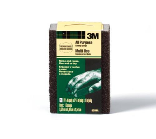 3M Sanding Sponge - Fine/Medium
