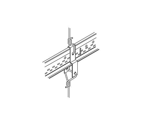 Armstrong Direct Load Ceiling Clips - DLCC