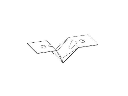Armstrong Drywall Clip - DWC