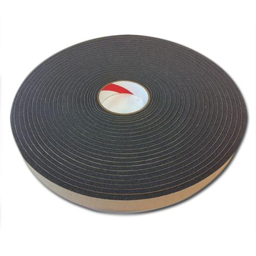 1 in x 3/8 in x 50 ft Polyethylene Foam Tape
