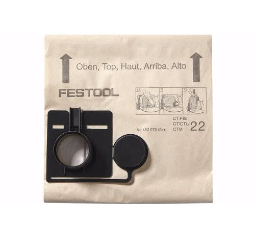 Festool FIS-CT 33/5 Filter Bag