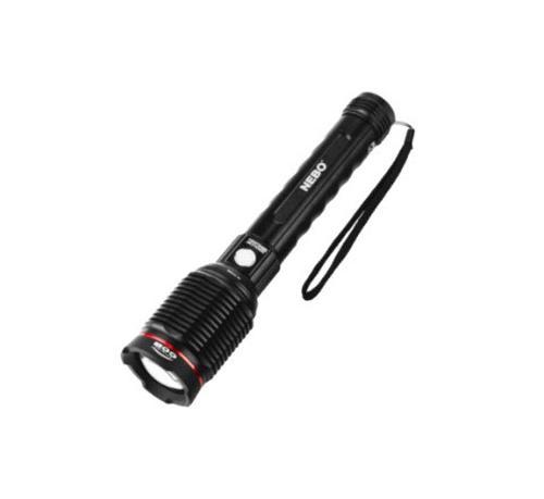 NEBO REDLINE 6K Lumen Flashlight