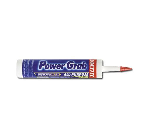 Loctite Power Grab Industrial Construction Adhesive