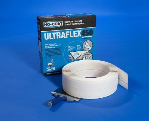 4 1/2 in x 100 ft NO-COAT ULTRAFLEX 450 Tape