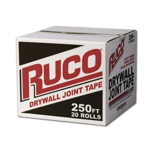 250 ft Ruco Drywall Joint Tape