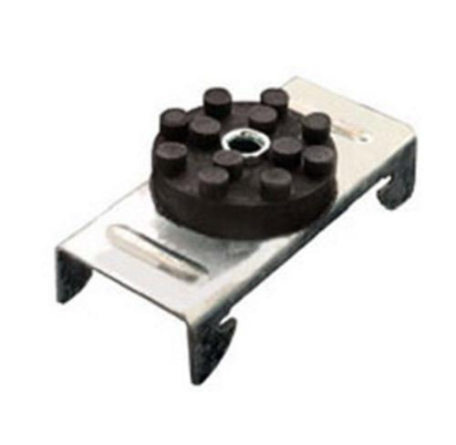 ClarkDietrich RSIC Resilient Sound Isolation Clips