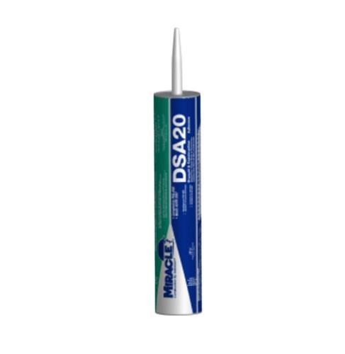 ITW Miracle DSA20 Drywall Adhesive - 28 oz