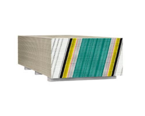 1/4 in x 4 ft x 8 ft National Gypsum Gold Bond BRAND High Flex Gypsum Board